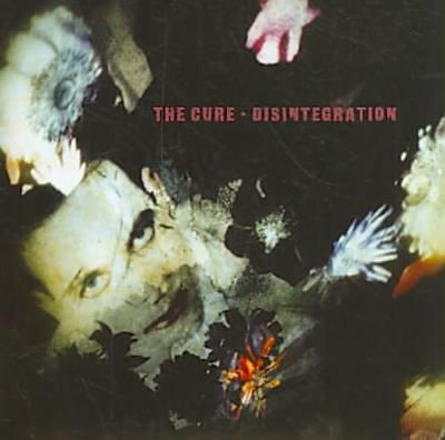 The Cure - Disintegration New Cd