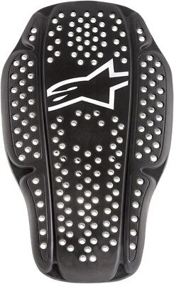 ALPINESTARS NUCLEON KR-2i Perforated Back Protector Insert (Black) S (Small)