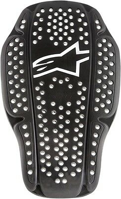 ALPINESTARS NUCLEON KR-2i Perforated Back Protector Insert (Black) 6501615-10-M