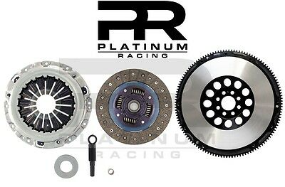 Platinum Clutch & Cr Flywheel Kit Fits For Infiniti G35 Nissan 350Z 3.5L Vq35De
