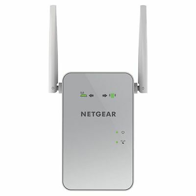 Netgear EX6150 AC1200 1200Mbps Dual Band Wireless Range Extender WiFi Booster
