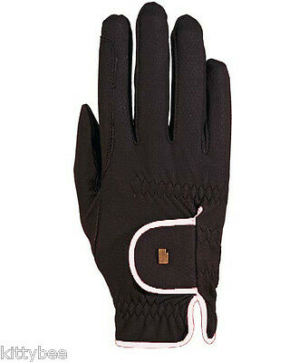 Roeckl ®  Roeck-Grip Riding Gloves NEW!!! Bicolor!!
