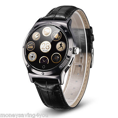 RWATCH R11S  Relojes inteligents Bluetooth Smart Bracelet Watch for ios android