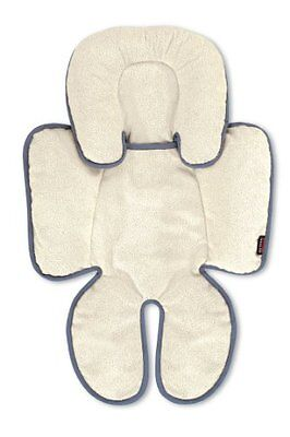 Britax Head and Body Support Pillow Iron/Gray