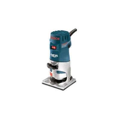 Bosch Colt Single-Speed Palm Router PR10E Reconditioned