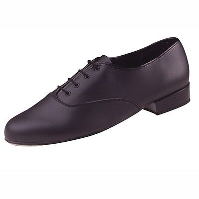 Mens / Boys Black Freed Oxford tap shoes -all sizes MPT