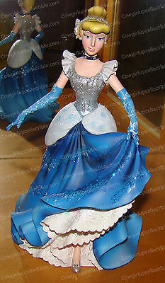 Cinderella (Disney Showcase, 4031544) Couture de Force, 2013 (Princess)