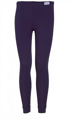 Navy Freed men's cotton stirrup tights - style R317P - all sizes