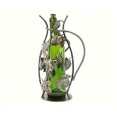 Three Star THREEZB875 Grapes Wine Bottle Holder