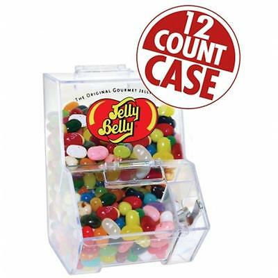 Jelly Belly 66128 3.5 oz Jelly Belly 20 Flavors Mini Bean Bin, Pack of 12