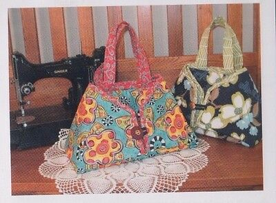 PATTERN - Caddy Pad - iron tote & pad PATTERN - Sisters Common Thread
