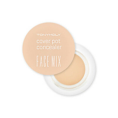 TONYMOLY Face Mix Cover Pot Concealer - 4g