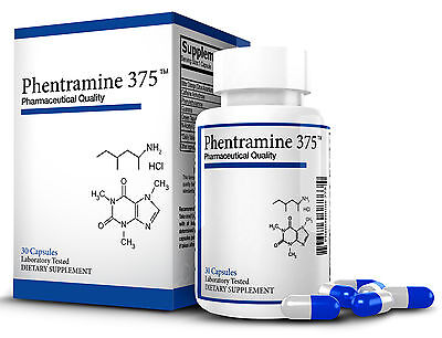 Phentramine - Strongest Diet Slimming Weight Loss Pills - Appetite Suppressant