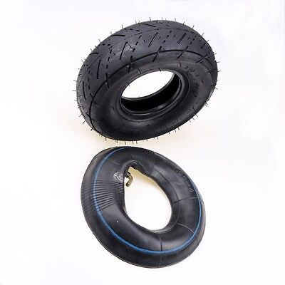 Electric Scooter Tyre & Inne Tube 3.00 - 4 or 9x3.5-4 Go kart Mini Quad Tire
