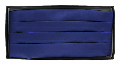 Michelsons UK - Satin Silk Cummerbund
