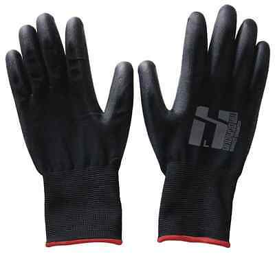 Mr Serious Reusable, Nylon, Pu Coated, Protective Gloves