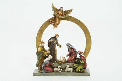 Christmas Nativity Scene Room Decoration NEW 13032