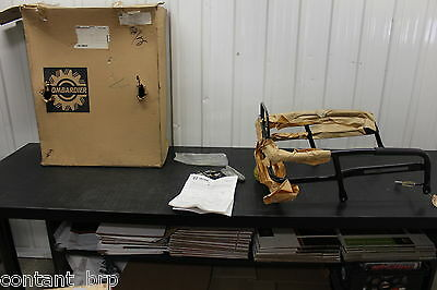 SkiDoo Bombardier Vintage Rear OEM Rack Kit for Chassis S2000 ? CK3 ? Other ?