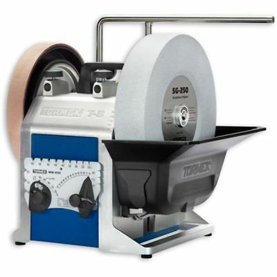 Tormek T-8 Sharpening System   T8 102175 Upgrade from T7 102175