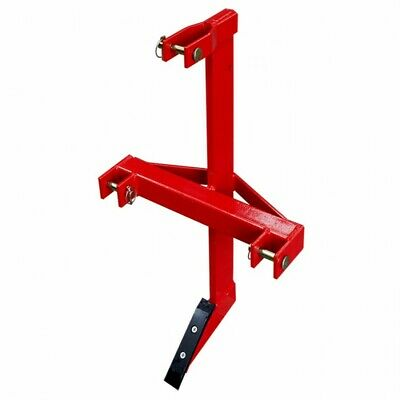 500mm 3 Point Link Tractor Farm Land Scape Single Tine Ripper Part No FIRP500