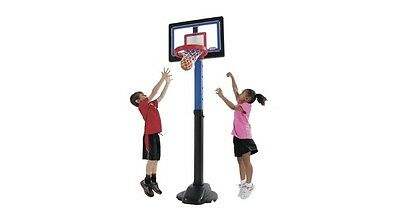 Little Tikes Play Like a Pro Basketball Set for Early Development for 2 Years+