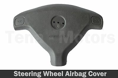 Opel Vauxhall Astra G MK4 Zafira A 1998-2004 Drivers Steering Wheel Airbag Cover