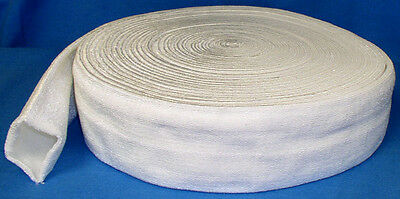"Red-1 Alternative White Shrink Cover Fits 3"" Dia. Rollers 60% Discount 25 Meters"