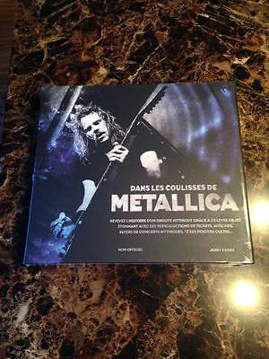METALLICA Box Set *BRAND NEW SEALED*