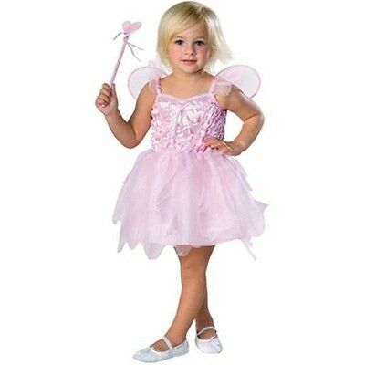 Toddler Butterfly Princess Costume