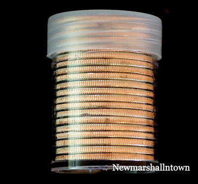 1979 P Kennedy Half Dollar Roll ~ Uncirculated Mint Set of 20 Coins