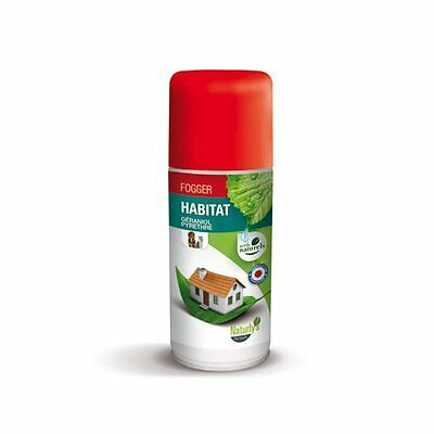 Fogger insecticides Naturlys pour habitat 150 ml