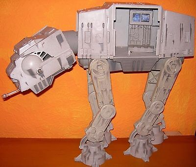 AT AT 47cm hoch 1995 elektrische Funktion mit sound Star Wars Kenner