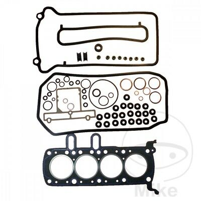 For BMW K 100 RT ABS 1989 Athena Complete Gasket Kit