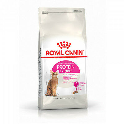 Croquettes pour chats Royal Canin Exigent 42 Protein Sac 2 kg