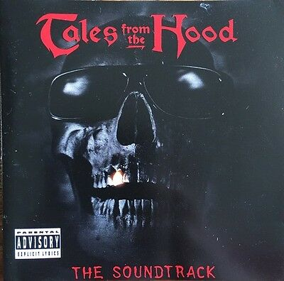 Tales from the Hood - The Soundtrack - CD