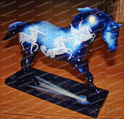 STARDUST (Painted Ponies, 12248) 1E/2,662 (Artist Signed No. 204 of 250) Ceramic