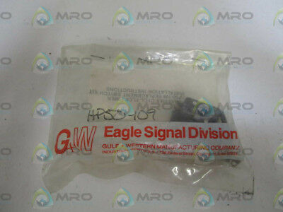 Eagle Signal Hp50-109 Switch Replacement Kit *new In Factory Bag*