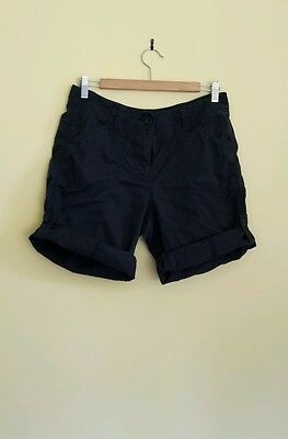 M And S Ladies Shorts
