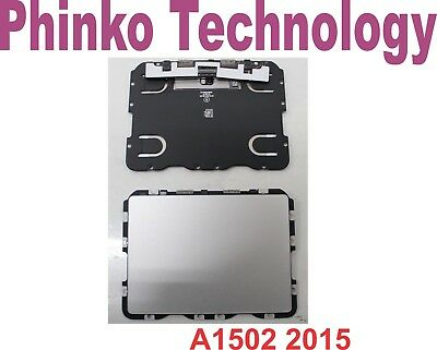 "Genuine Trackpad Touchpad fit Apple Macbook PRO 13"" A1502 2015 **ONLY**"