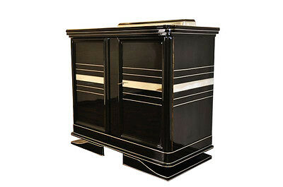 Elegante Art Deco Chest of drawers from 1930
