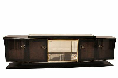 Luxurious XXL Art Deco Sideboard from France • £16,637.40