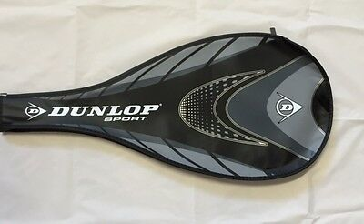 Dunlop Tempo Racket Head Cover
