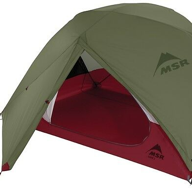 MSR ELIXIR 2 Lightweight Backpacking Tent