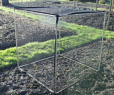 Portable Vegetable Cages Pest Control Soft Butterfly - Veggiemesh ®