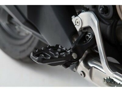 SW-Motech footrest extension Honda CRF1000L Africa Twin