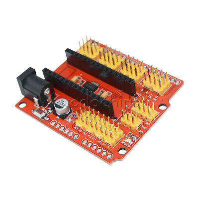 Expansion Prototype Shield I/O Extension Board Module for Arduino Nano V3.0 NEW