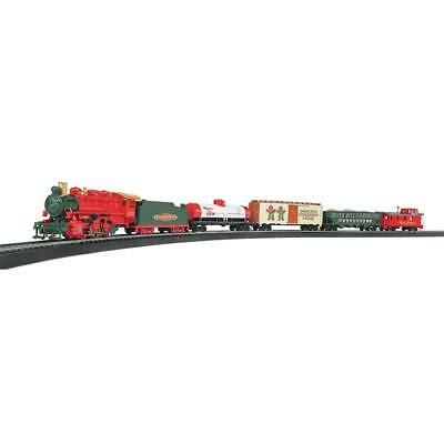 NEW Bachmann Jingle Bell Express HO 00724