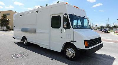 Food Truck - Brand New 2016 - Top Quality - Financing Available!