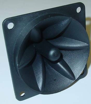 Piezo Tweeter, Tweeter horn for speakers, 4-8 Ohm 2,5-25Khz, 82mm,150W AS11