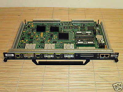 Cisco NPE-G1 f. 7204VXR 7206VXR Router Network Processing Engine 1GB RAM